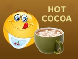 How to Make a Cup of Hot Cocoa - Visuals Only