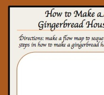 How to - Make a Gingerbread House
