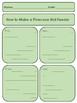 How to Make a Pinecone Bird Feeder - ESOL