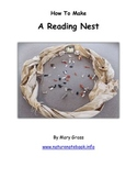 How to Make a Reading Nest