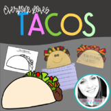 How to Make a Taco - Writing and Craft Activities