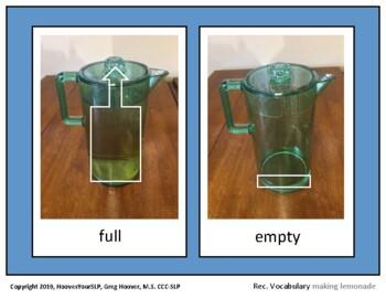 How to:  Making Lemonade