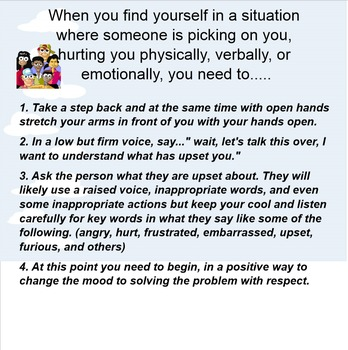 How to Mediate Your Own Disagreements