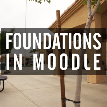 How to Moodle Video - Self-Registration and Self-Enrollment