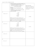 How to Multiply Decimals, Multi-digit by Multi-digit - Word Doc