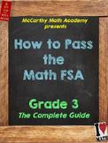 How to Pass the Math FSA - 3rd Grade FSA Test Prep - FREE VIDEOS