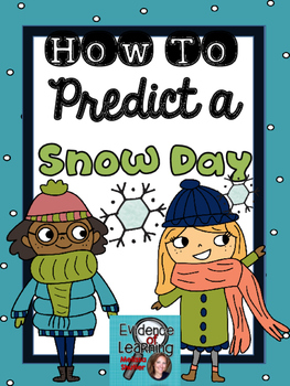 How to Predict a Snow Day