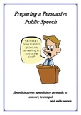 How to Prepare a Great Speech