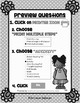 How to Preview Activity Questions in Achieve3000