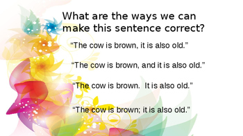 How to Properly Use a Semi-Colon