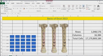 How to Quickly Excel in the Basics of Excel 2013