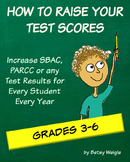 How to Raise Your Test Scores Every Year
