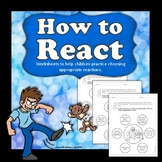 How to React - Match the Strategy