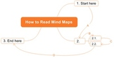 How to Read Mind Maps