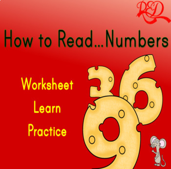 How to Read...Numbers