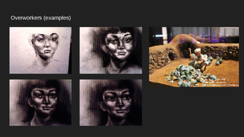How to Refine Your Artwork
