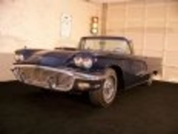 Reading Informational Text- How to Refurbish a Classic Car