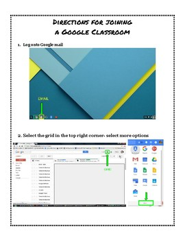 How to Register for Google Classroom
