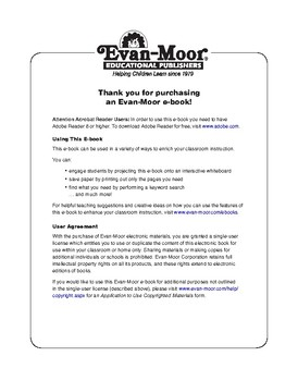 How to Report on Books, Grades 5-6