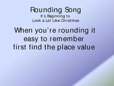 How to Round Song