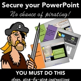 PowerPoint: How to Secure and Protect Your PowerPoint Pres
