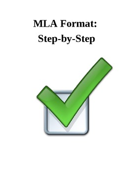How to Set Up MLA Formatted Document Step-by-Step Instructions