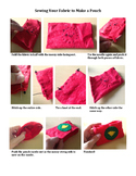 How to Sew a Pouch