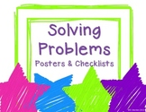 How to Solve Problems ~ Tattling, Bullying, and More