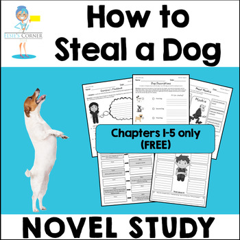 How to Steal a Dog- Freebie