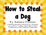 How to Steal a Dog by Barbara O'Connor: Characters, Plot, Setting
