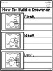 How to Story Starters FREEBIE