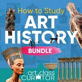 How to Study Art History Bundle