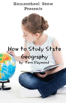 How to Study State Geography (Fourth Grade Social Science Lesson)