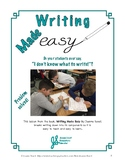 Easy Writing Lesson: Summarize an Event and Add an Opinion