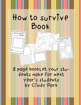How to Survive Books