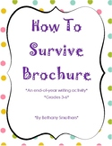 How to Survive Brochure