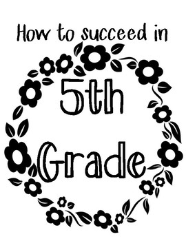 How to Survive Fifth Grade
