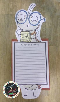 How to Survive as a Firefly Free Writing Response Activity