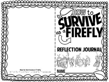 How to Survive as a Firefly Response Journal
