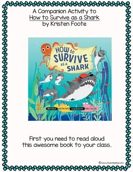 How to Survive as a Shark - FLOAT or SINK