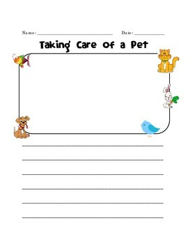 How to Take Care of Pet