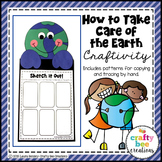 How to Take Care of the Earth Craft