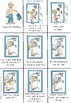 How to Take a Shower Visual Sequencing Cards
