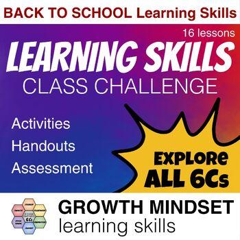 Homeroom / Advisory 21st Century Skills: Challenge Task