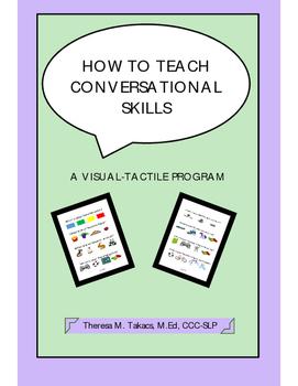 How to Teach Conversational Skills