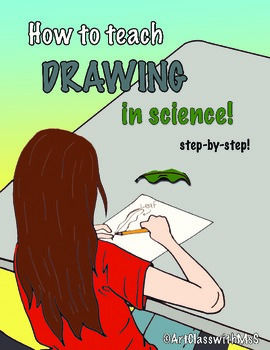 How to Teach Drawing in Science