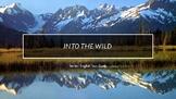 How to...Teach 'Into the Wild' Film Study PDF