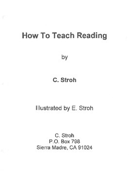 How to Teach Reading Lesson 1 - 10