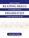 How to Teach Reading Skills to Students with Disabilities