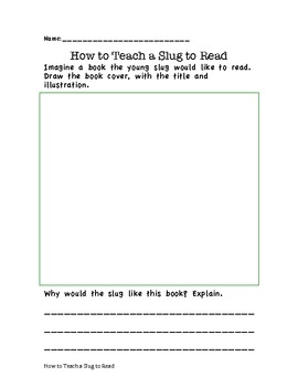 How to Teach a Slug to Read with Depth and Complexity
